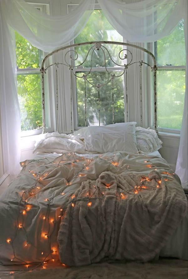 Christmas Light for Bedroom Christmas Lights In the Bedroom