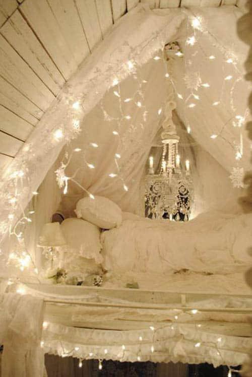 Christmas Light for Bedroom E Kindesign