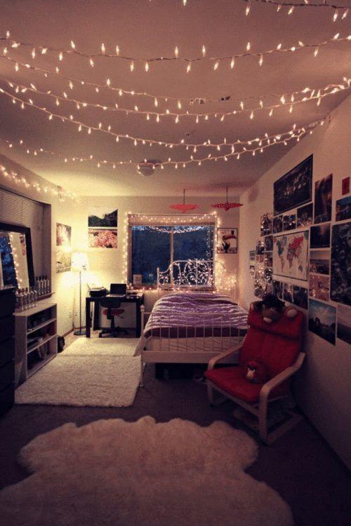 Christmas Light for Bedroom Stylist Cute Christmas Light Ideas Surprising Best 25 Lights