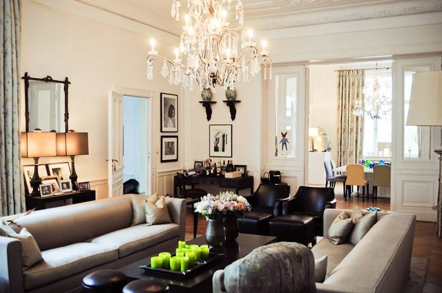 Classic Contemporary Living Room 35 Stunning Ideas for Modern Classic Living Room Interior