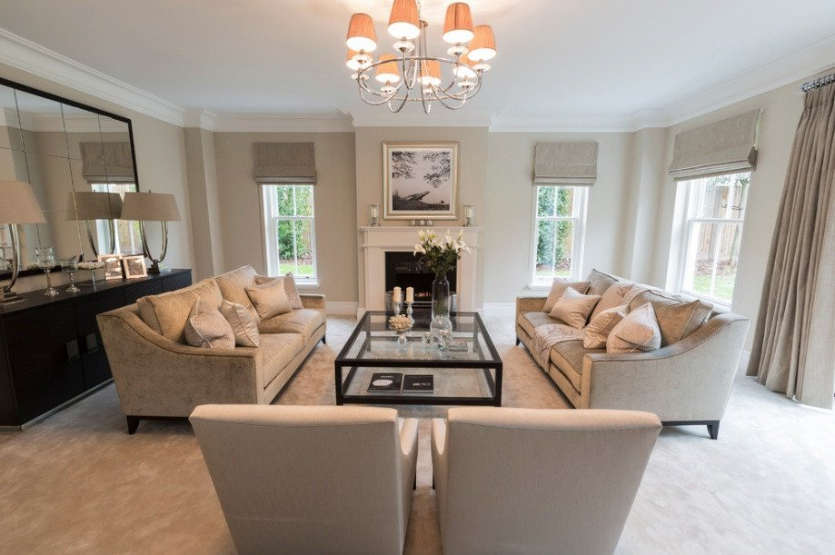 Classy Comfortable Living Room 29 Elegant Living Room Designs and Ideas Easyday