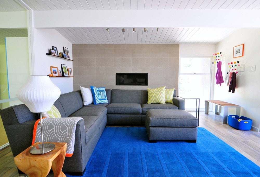 Classy Comfortable Living Room Urban Living Room Cool Creating fort and Elegance
