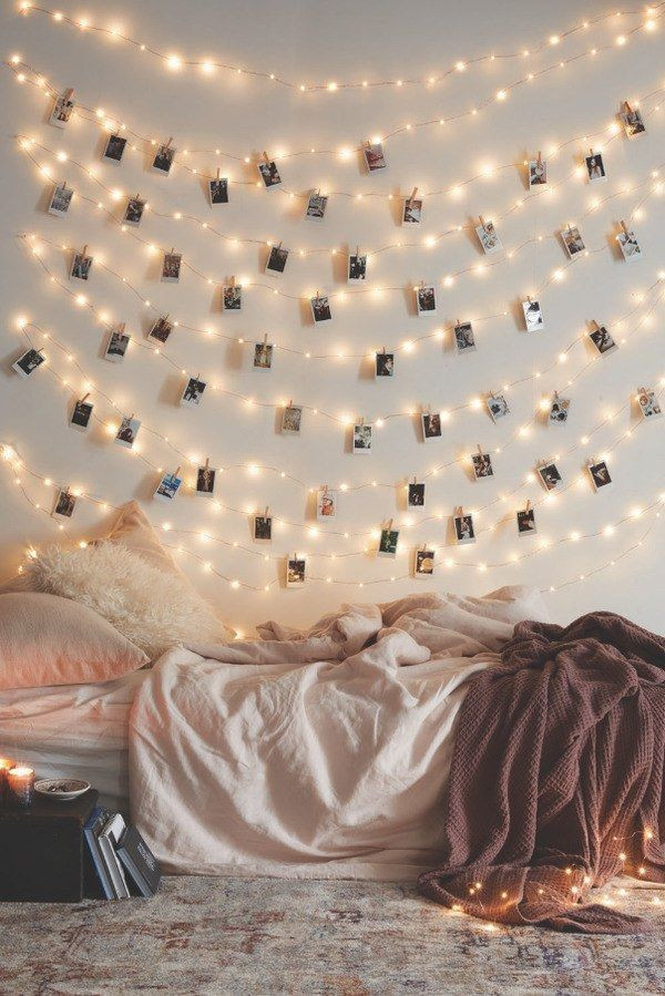 Clip On Bedroom Light Pin On Cool Ideas for Preteen Rooms❤️