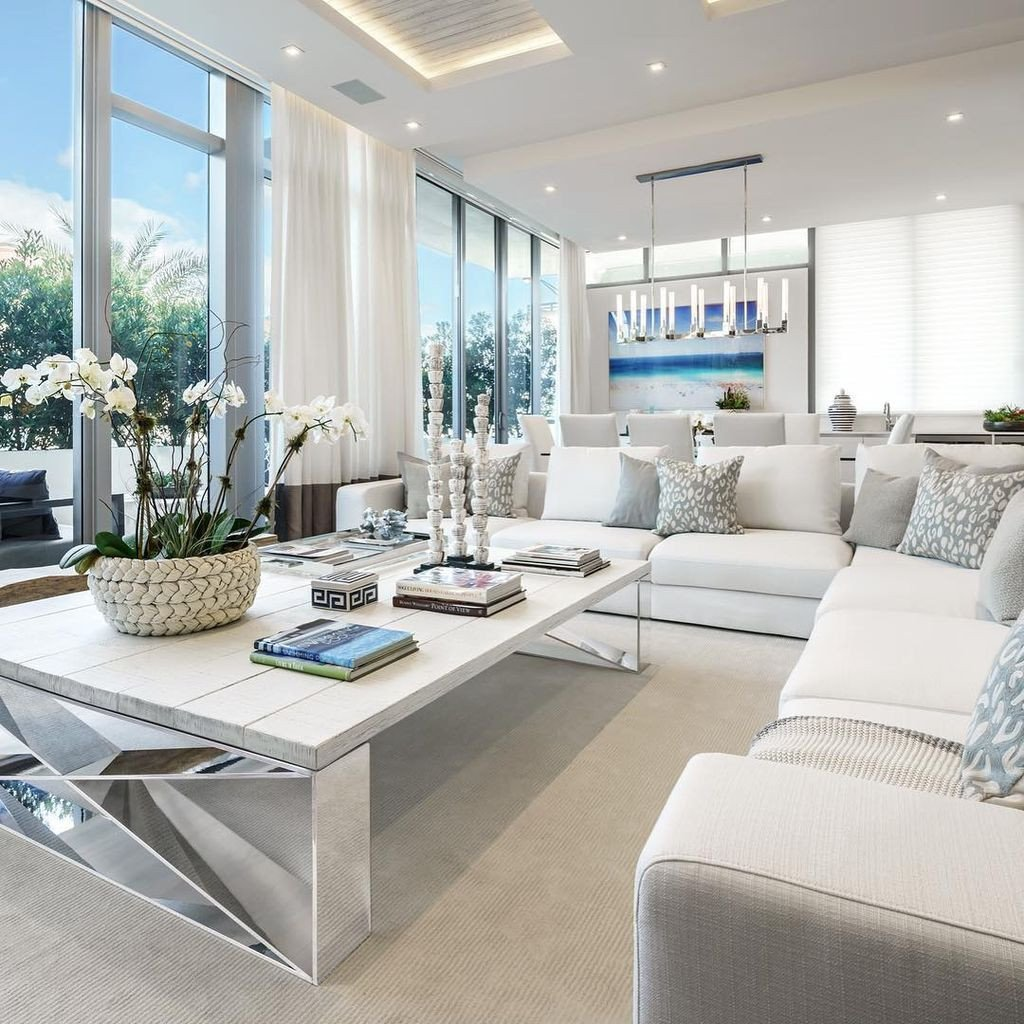 Coastal Contemporary Living Room Pin by Jacqueline Morris On Home Inspirations In 2019
