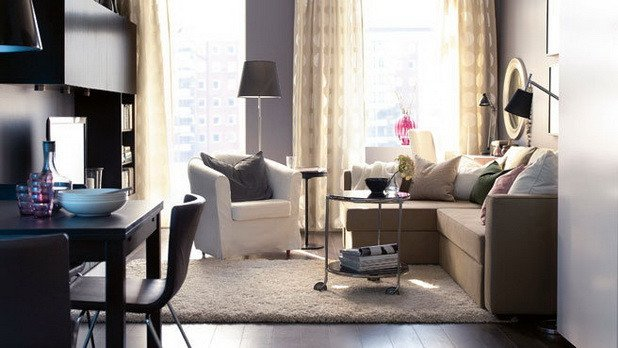 Comfortable Chic Living Room fortable & Stylish Living Room Designs with Tv Ideas