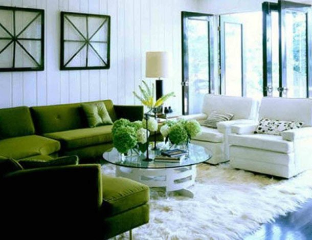 Comfortable Chic Living Room fortable Living Room Style with Modern Furniture
