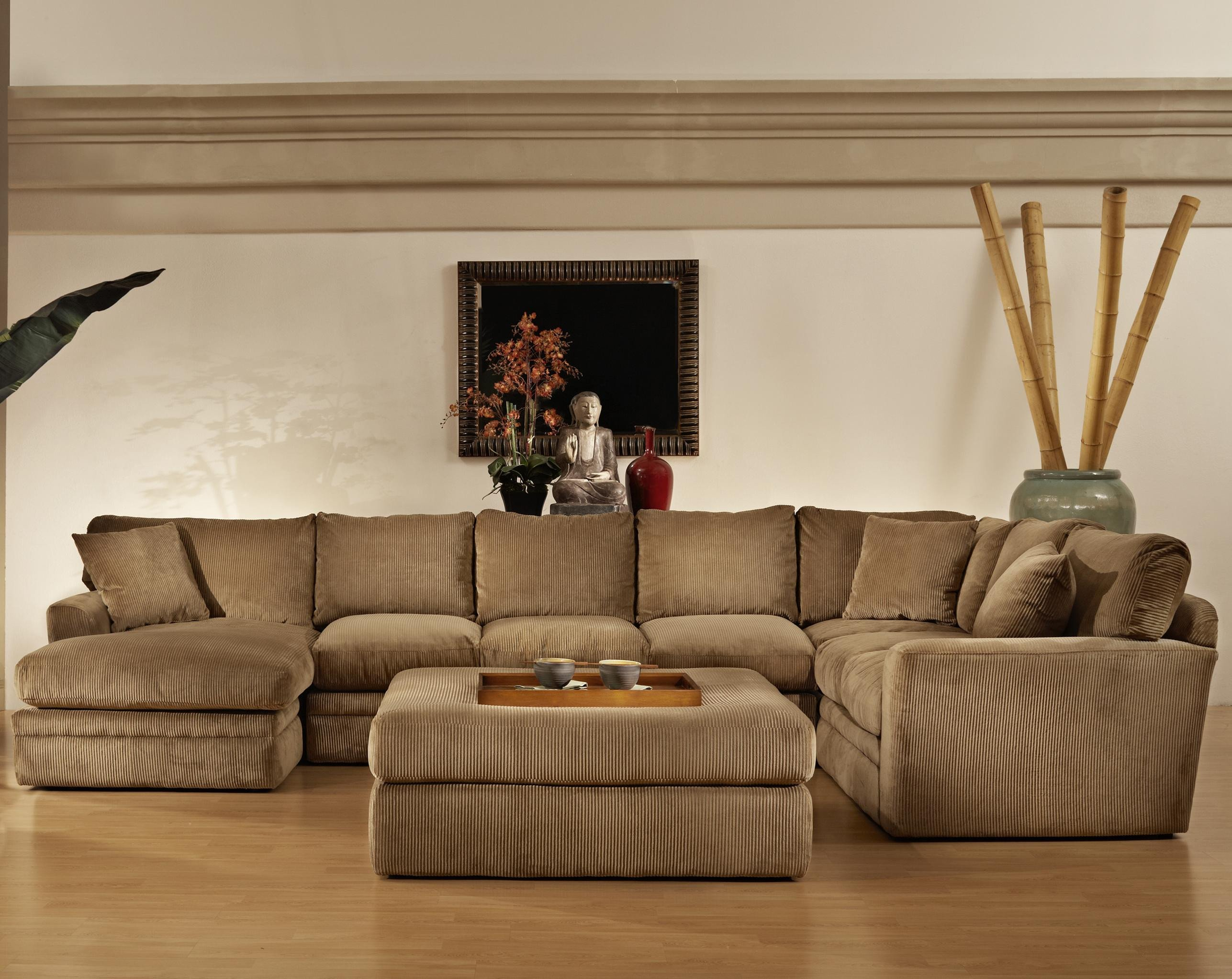 Comfortable Couches Living Room Best Sectional sofas with Recliners and Chaise