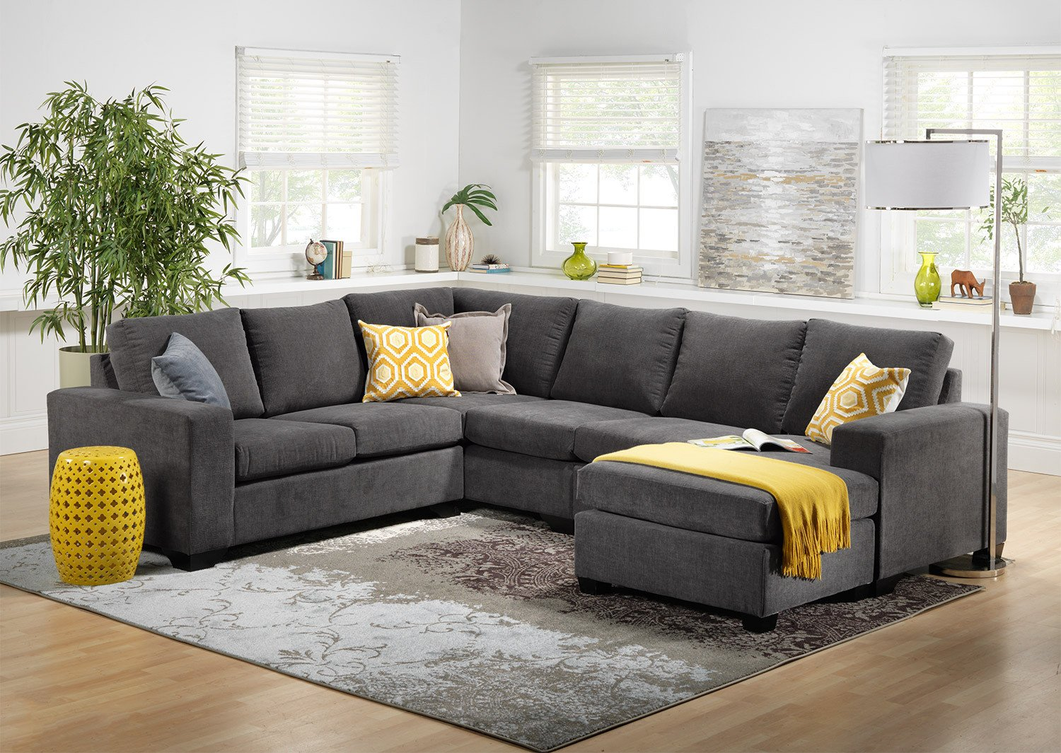 Comfortable Couches Living Room Furniture fortable Sectionals sofa for Elegant Living