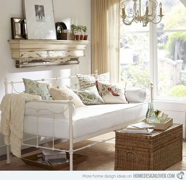 Comfortable Daybeds Living Room 15 Daybed Designs Perfect for Seating and Lounging