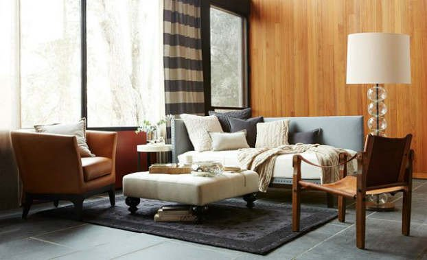 Comfortable Daybeds Living Room 48 Pretty Living Room Ideas In Multiple Decorating Styles