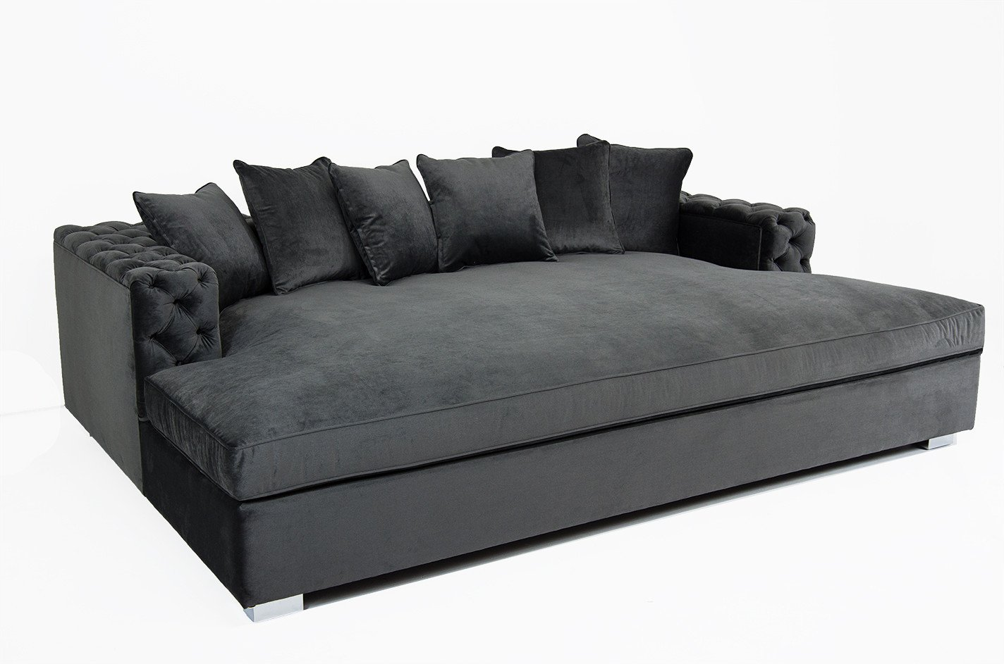 Comfortable Daybeds Living Room Daybed fortable sofa Design Wayfair Daybeds Sectional