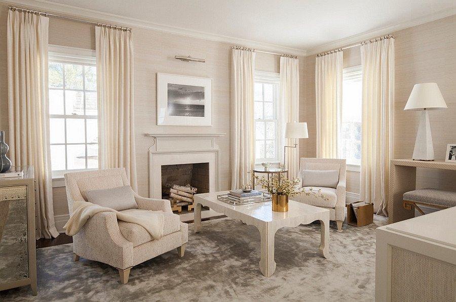 Comfortable Feminine Living Room Feminine Living Rooms Ideas Decor Design Trends