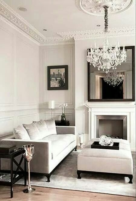 Comfortable formal Living Room Luxurious fort Tiny Jewel Box