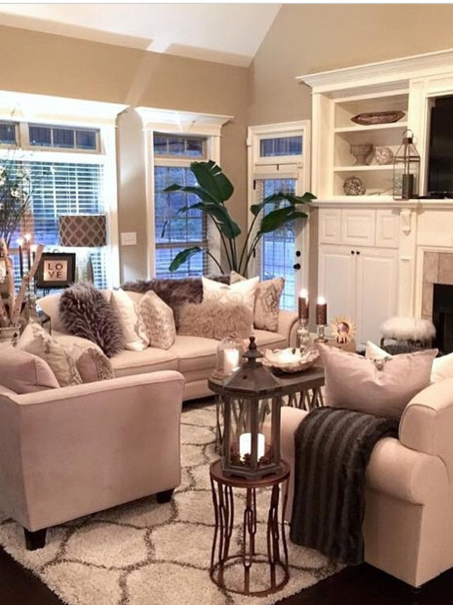 Comfortable formal Living Room Pin by Allison Ulman On Living Room