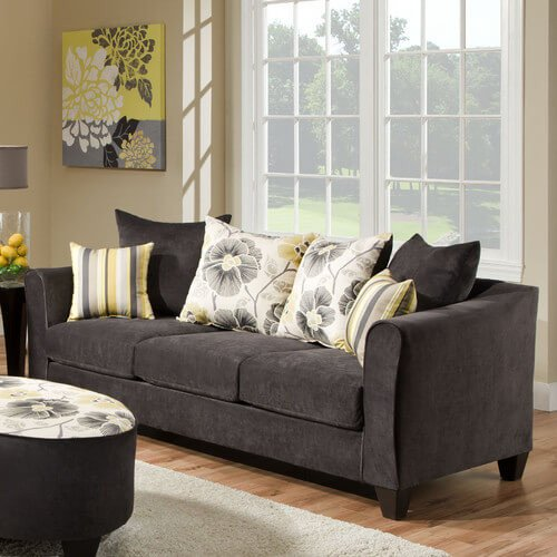 Comfortable Living Family Room 20 fortable Living Room sofas Many Styles