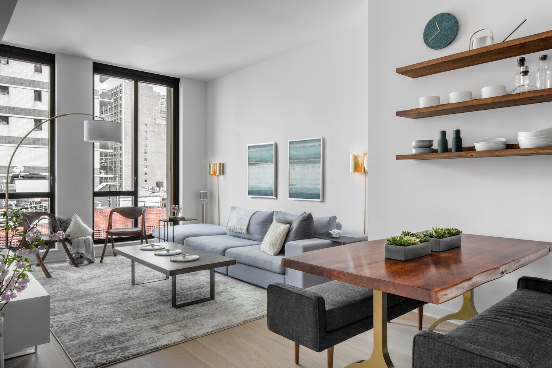Comfortable Living Room Apartment 8 Warm and Cozy Living Room Ideas I Décor Aid