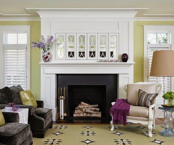Comfortable Living Room Colors 20 fortable Living Room Color Schemes and Paint Color
