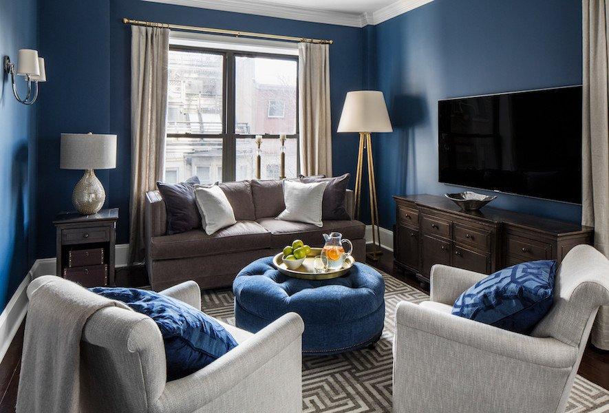 warm cozy living room ideas