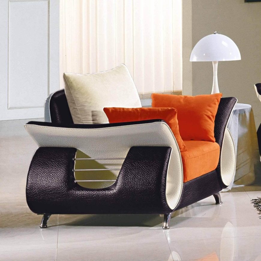 Comfortable Living Room Furniture 20 top Stylish and fortable Living Room Chairs