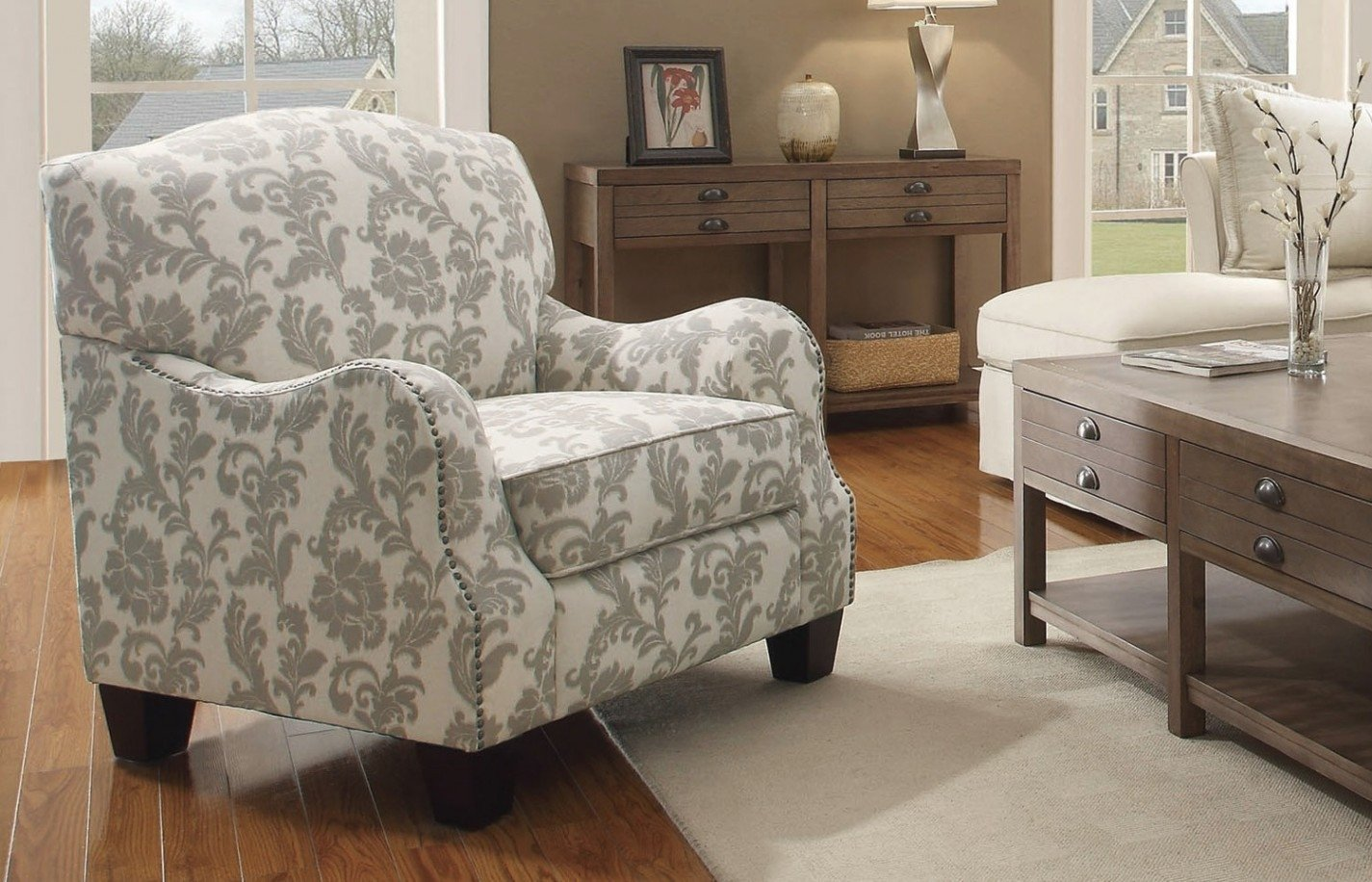 Comfortable Living Room Furniture 25 Of fortable Accent Chair for Small Space