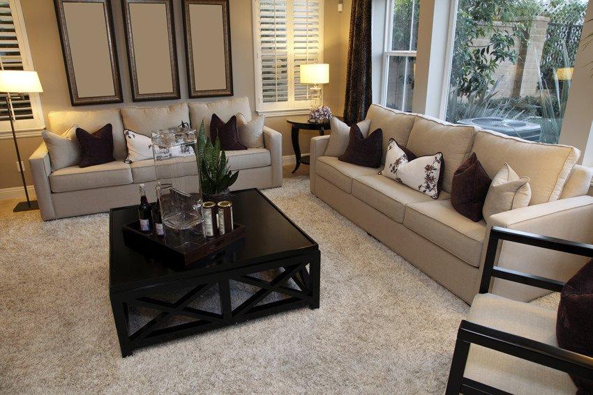 Comfortable Living Room Furniture 50 Elegant Living Rooms Beautiful Decorating Designs