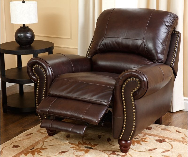Comfortable Living Room Furniture High End Recliners Fering Both fort and