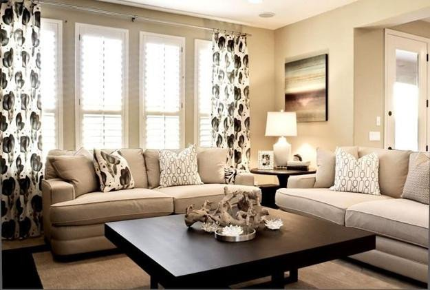 Comfortable Living Room Ideas Modern Ideas to Create Peaceful and fortable Living