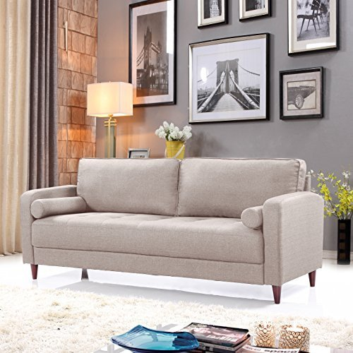 Comfortable Living Room Mid Century top 10 fortable sofas for Living Rooms Of 2019 Review