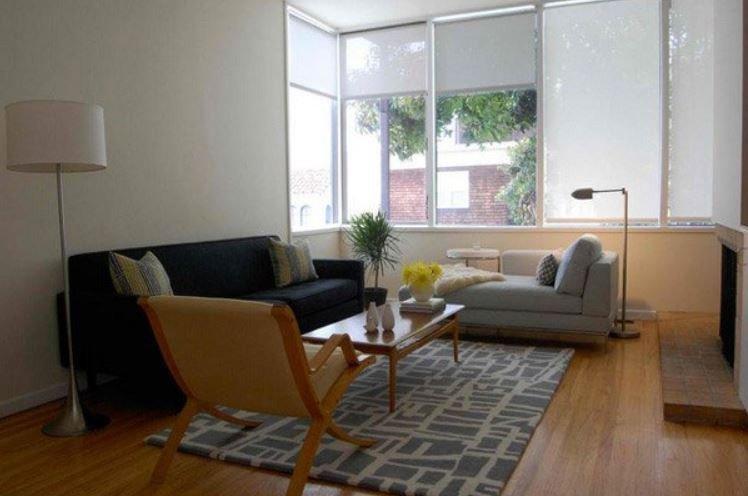 Comfortable Living Room Minimalist 20 Stunning and fortable Minimalist Living Room Ideas