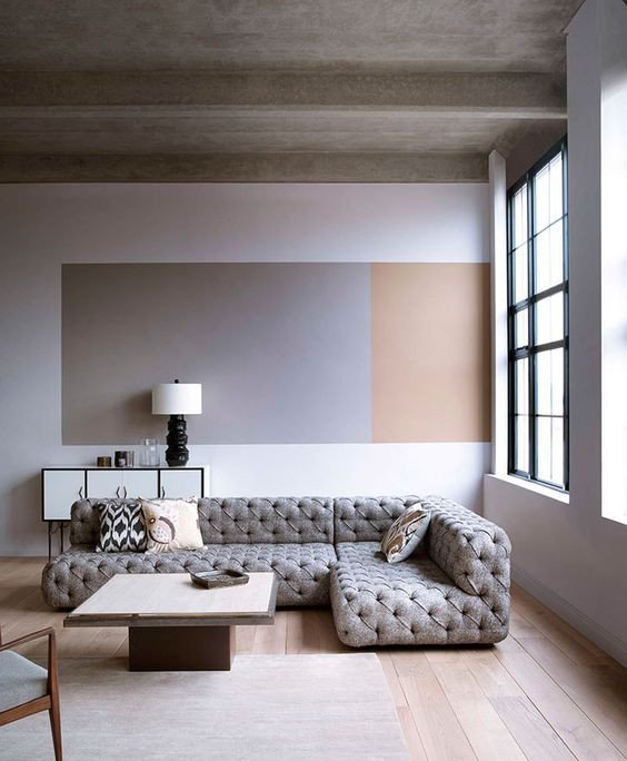 Comfortable Living Room Minimalist 3 Hot 2019 Home Decor Trends and 25 Examples Digsdigs