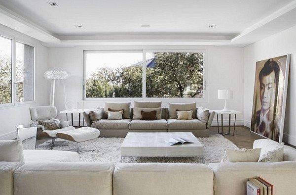 Comfortable Living Room Minimalist 50 Minimalist Living Room Ideas for A Stunning Modern Home