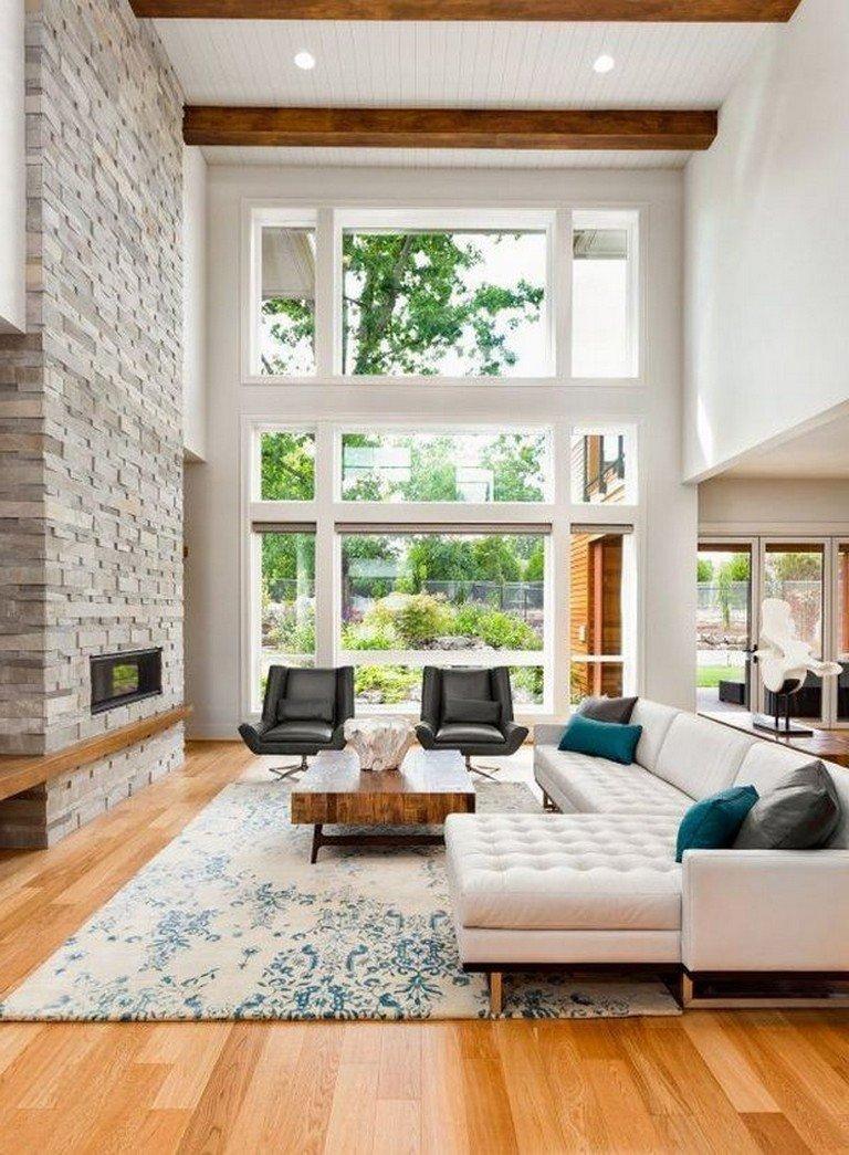 Comfortable Living Room Minimalist 60 Cozy and Minimalist Master Living Room Interior Design