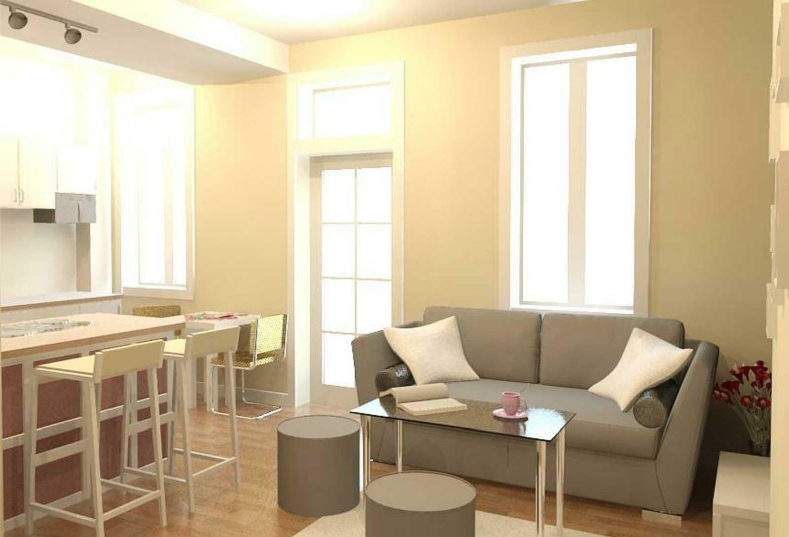 Comfortable Living Room Minimalist Modern Interior Design for Modern Minimalist Home Amaza
