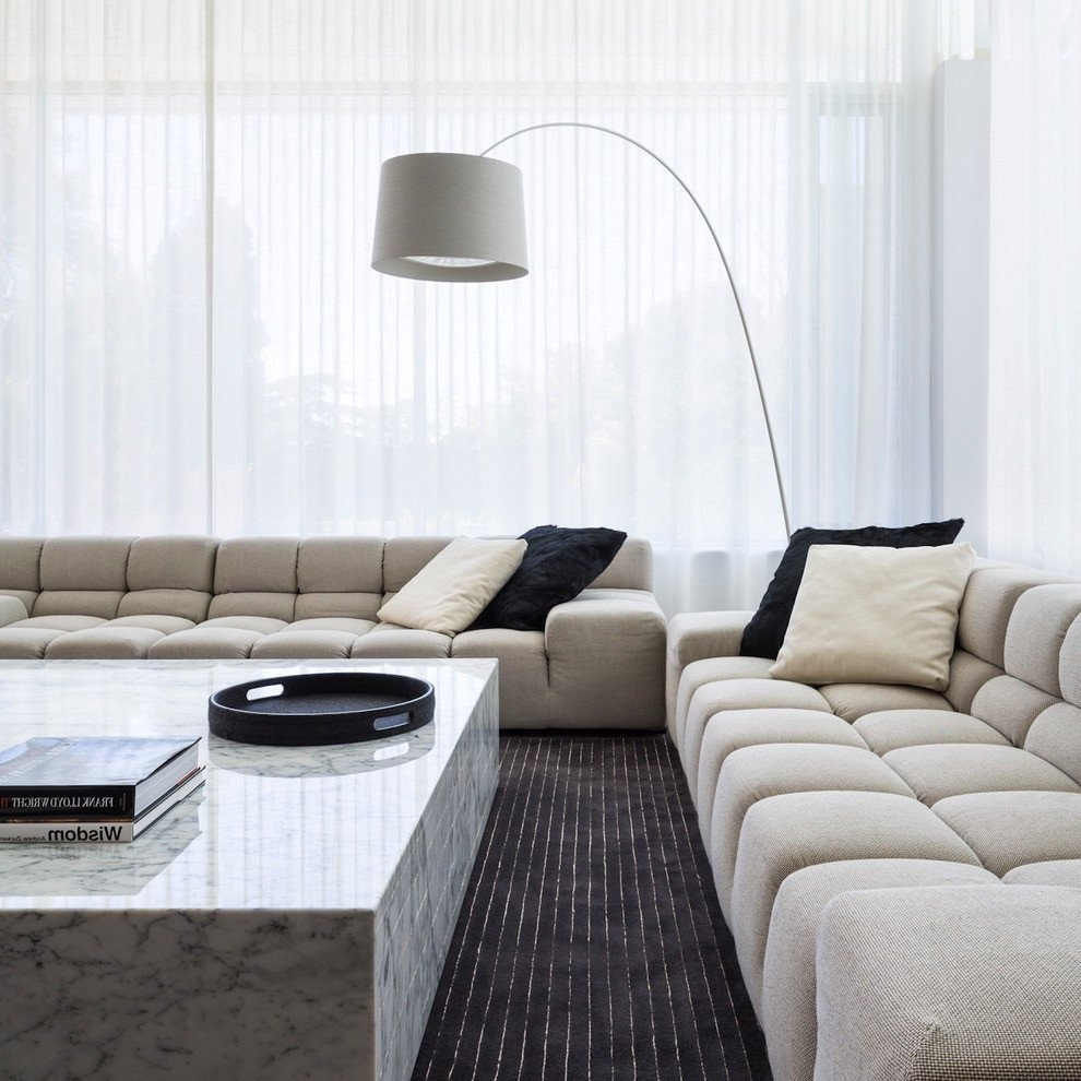 Comfortable Living Room Minimalist Tips for Creating A fortable and Cozy Living Room