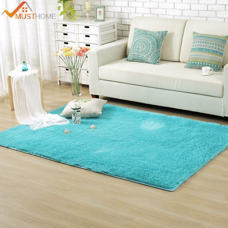 Comfortable Living Room Rugs 70 160cm 27 55 62 99in Carpet to Room fortable Modern