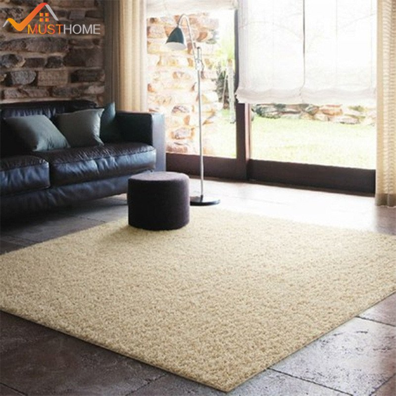 Comfortable Living Room Rugs 70x140cm High Quality Floor Carpet for Living Room soft