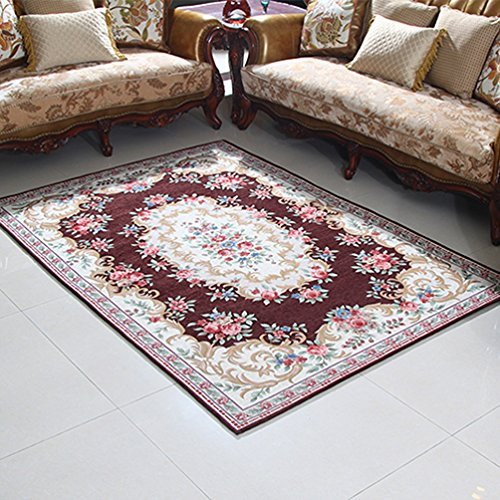 Comfortable Living Room Rugs Amazon Lqqffhousehold Products Rug Luxurious European
