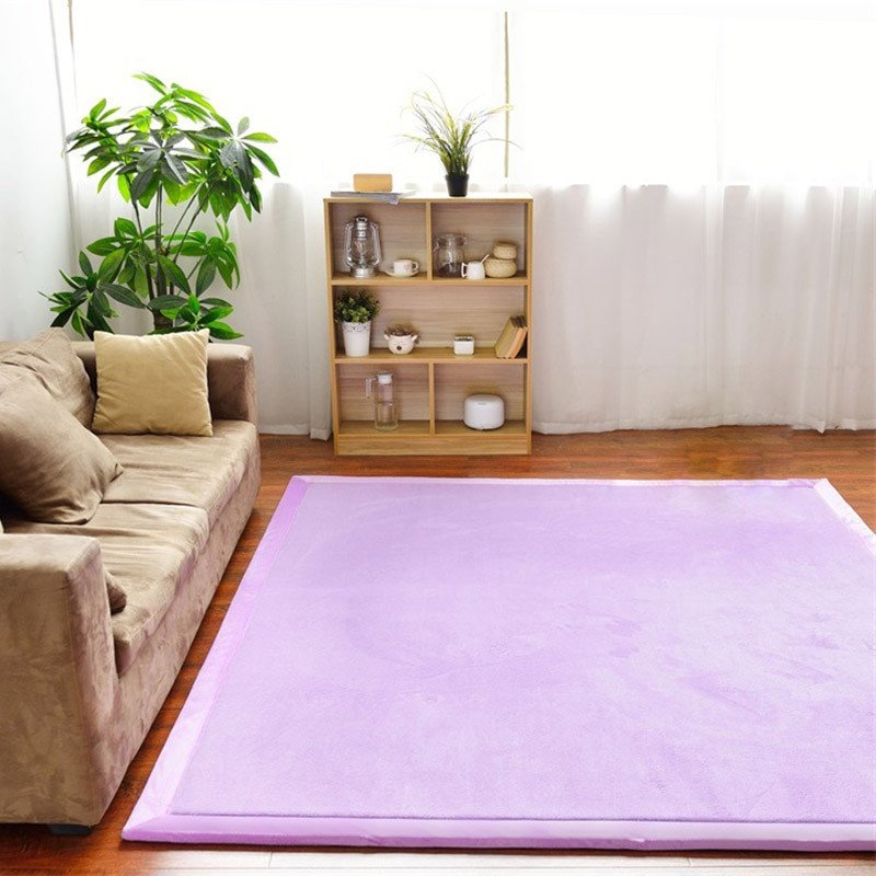 Comfortable Living Room Rugs Free Shipping soft Carpet Living Room Bedroom Floor Mats