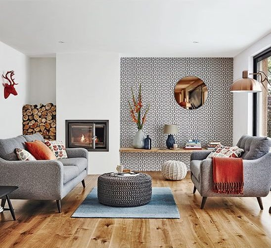 Comfortable Living Room Timeless 19 Timeless Dream Living Room Designs In Retro Style