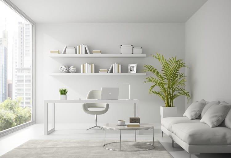 Comfortable Living Room Timeless 30 Timeless Shelves Design for Living Room [2019 Trends]