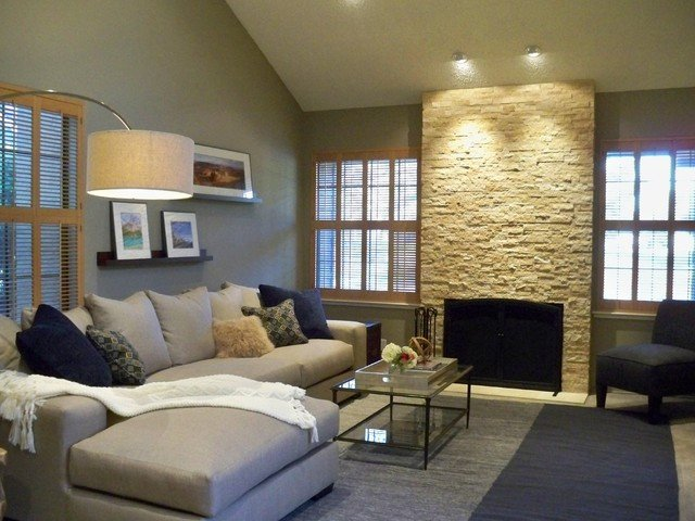 Comfortable Living Room Timeless Modern Timeless Living Room Modern Living Room San