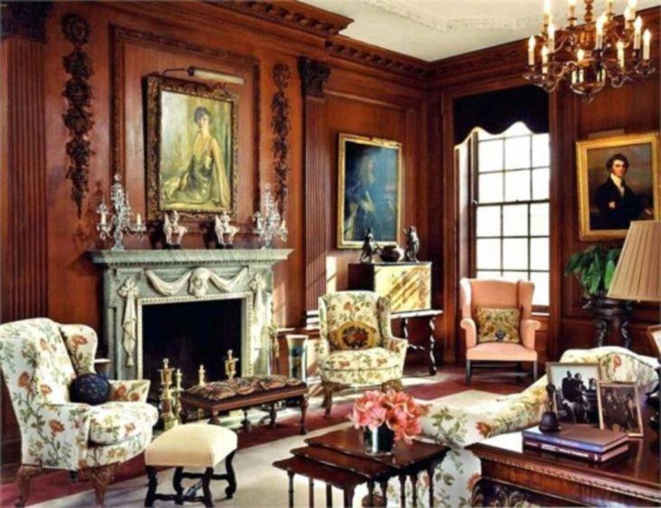 Comfortable Living Room Victorian 12 Wonderful Victorian Living Room Design and Decor Ideas