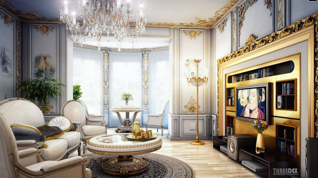 Comfortable Living Room Victorian Stunning and Contemporary Victorian Decorating Ideas