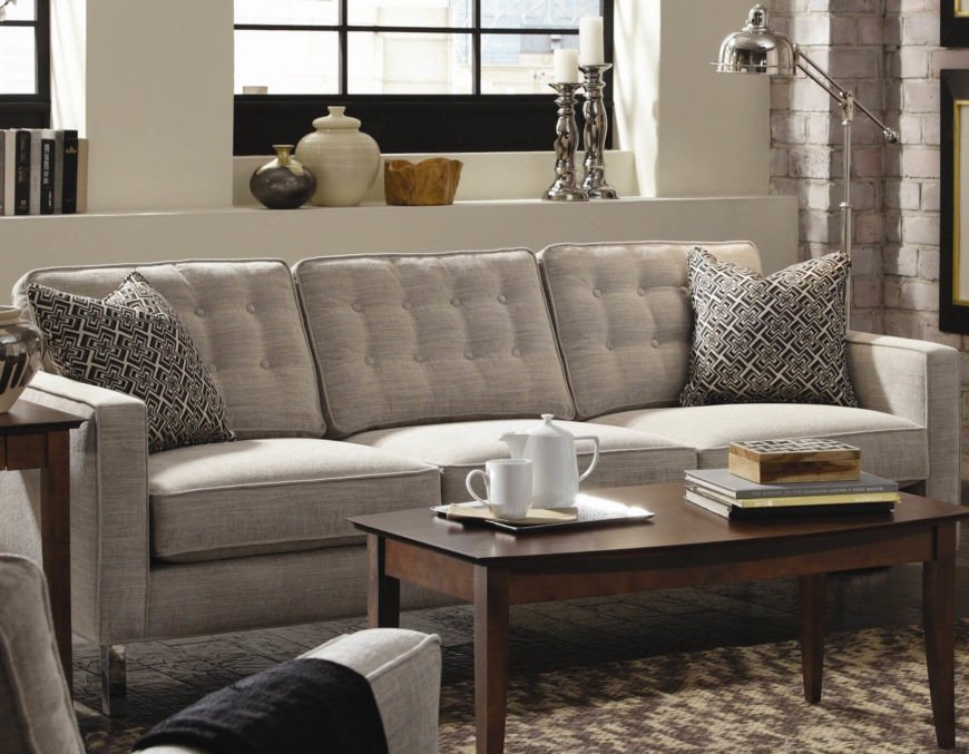 Comfortable Living Roomcouch 20 Super fortable Living Room Furniture Options