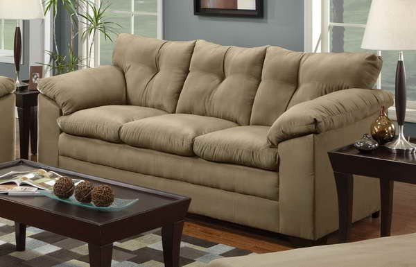 Comfortable Living Roomcouch fortable sofa