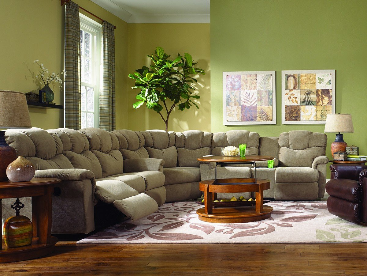Comfortable Living Roomcouch Furniture fortable Sectionals sofa for Elegant Living