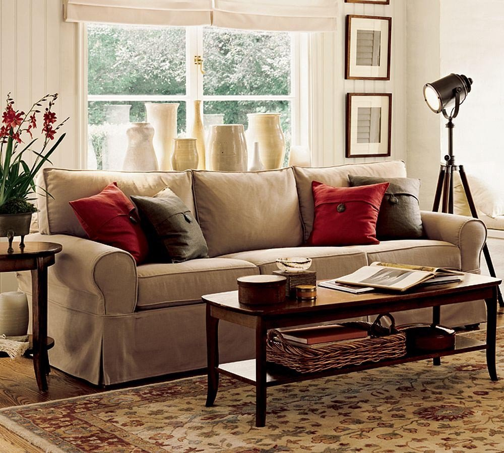 Comfortable Modern Living Room Cozy Modern Living Room fortable Modern Living Room