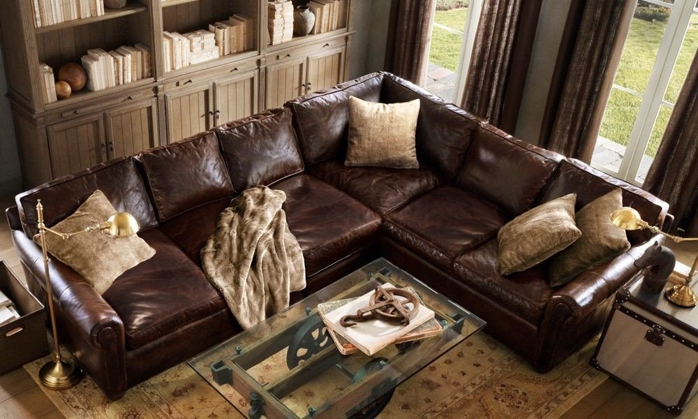 Comfortable Rustic Living Room This is My Favorite Couch Of All Time It is Obscenely