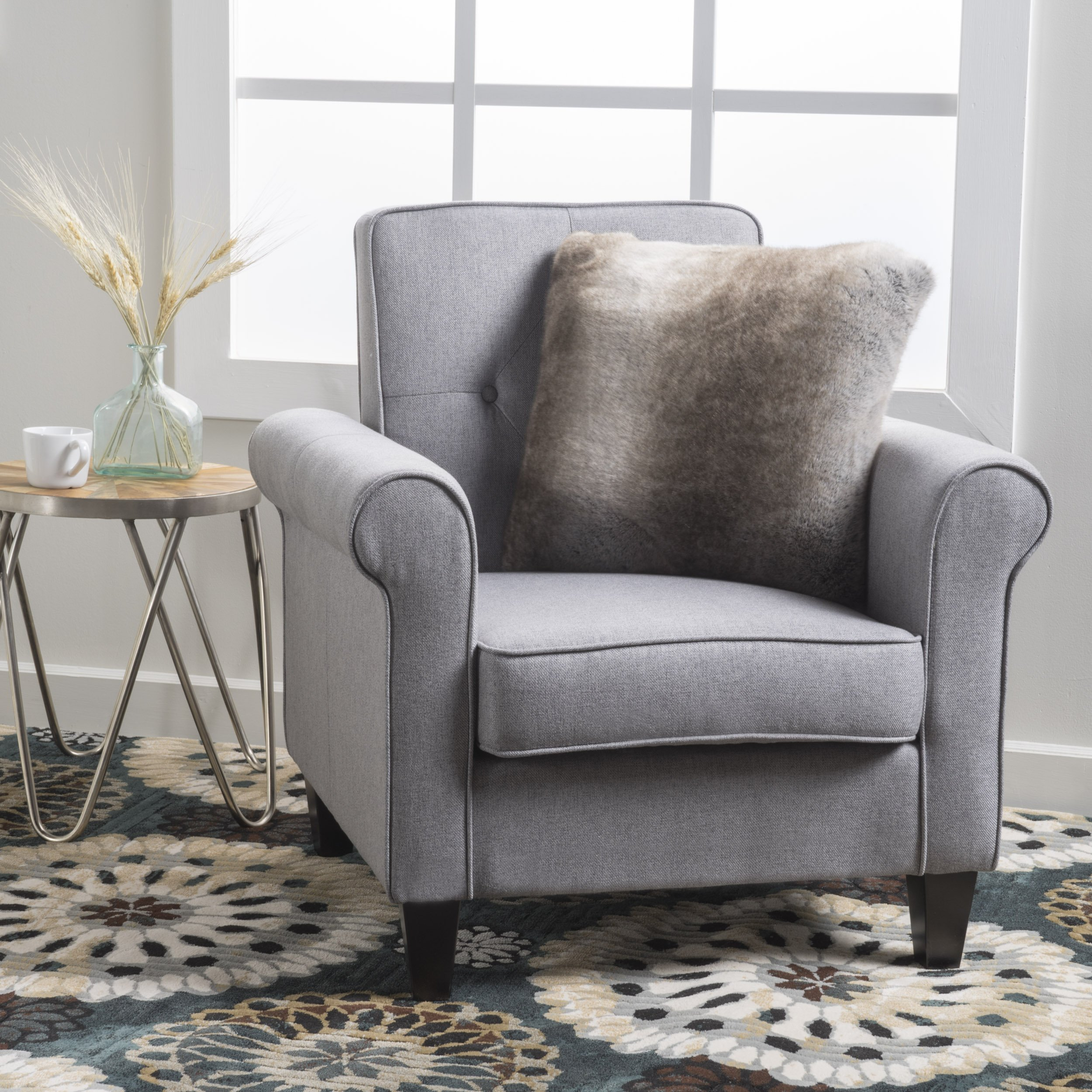 Comfortable Small Living Room 10 fortable Chairs for Small Spaces to Cozy Up Your