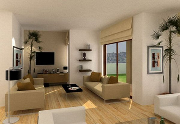 Comfortable Small Living Room Room Improvement Ideas Small Living Room Ideas
